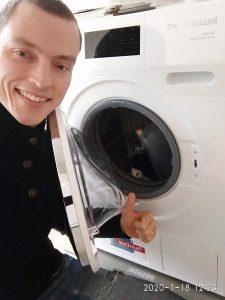 ремонт стиральных машин частник